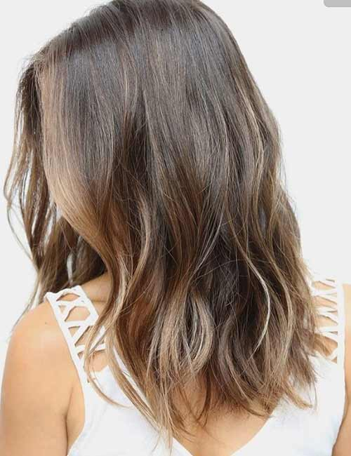 30 Best Shades Of Brown Hair - Medium Golden Brown Hair Color