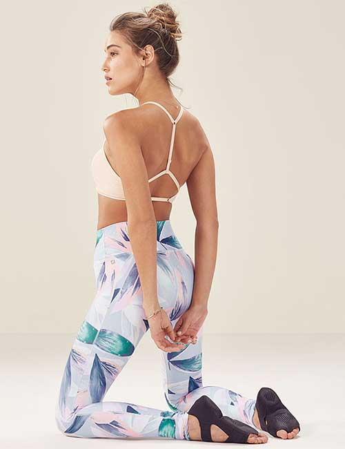 Best Workout Leggings - Fabletics