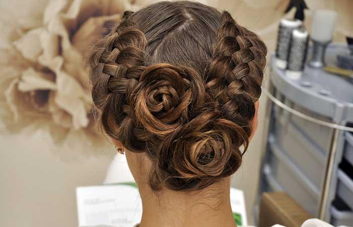 3. Hairdos