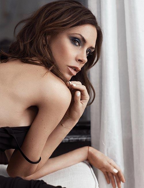 Top Instagram Models - Victoria Beckham