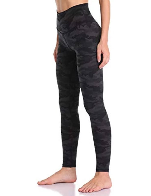 4. Colorfullkoala Women's High Waisted Pattern Leggings