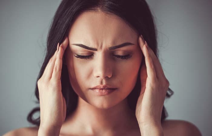 5. Managing A Headache