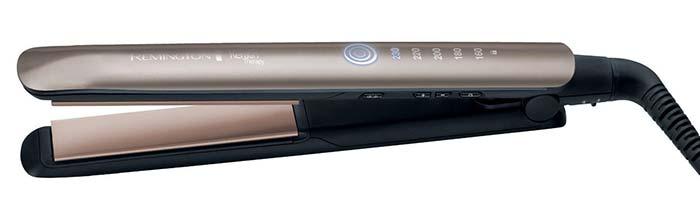 5. Remington S8590 E51 Keratin Therapy Pro Hair Straightener