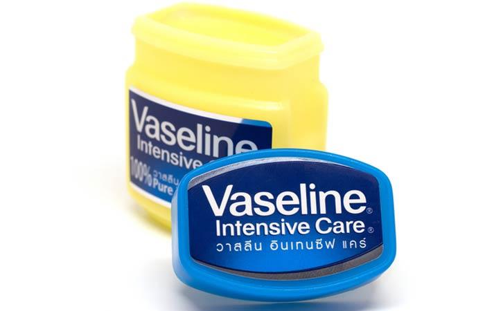 Cradle Cap - Vaseline