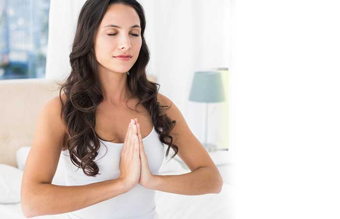 6. Proper Exercise And Meditation
