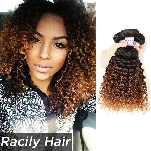 6. Racily Hair