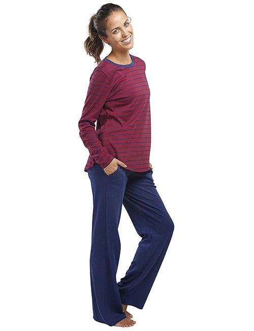 Best Women's Pajamas - Pajamas With Pockets
