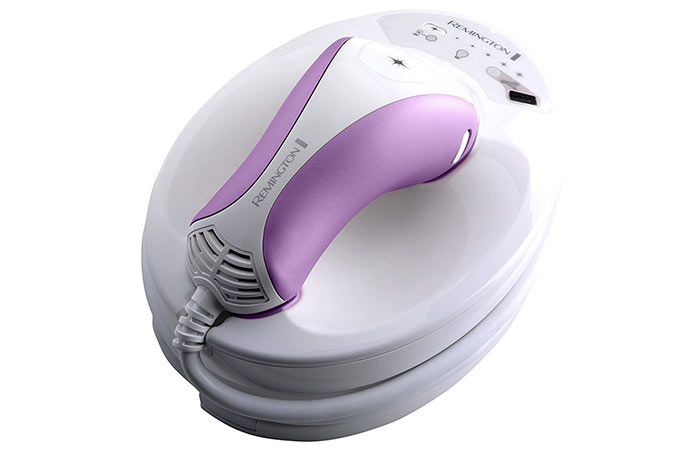 7. Remington iLIGHT Pro Plus Quartz Hair Removal System