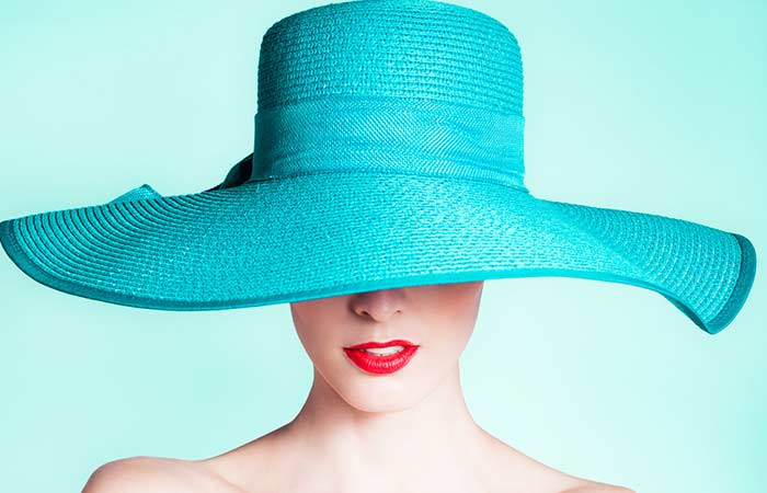 c127ea66d02 Types Of Hats – How To Style Hats