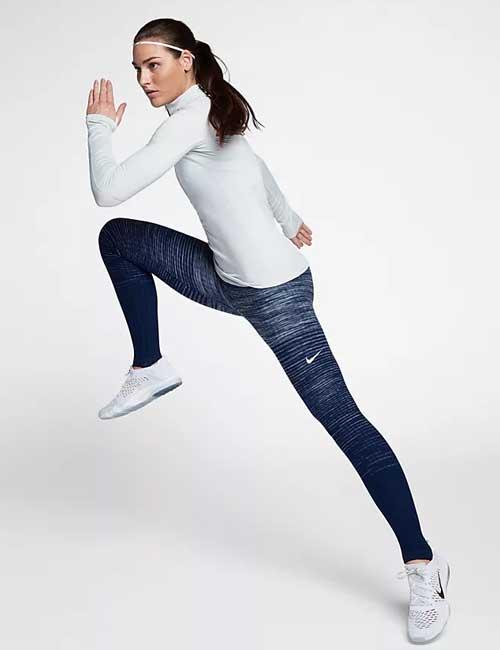 8. Nike