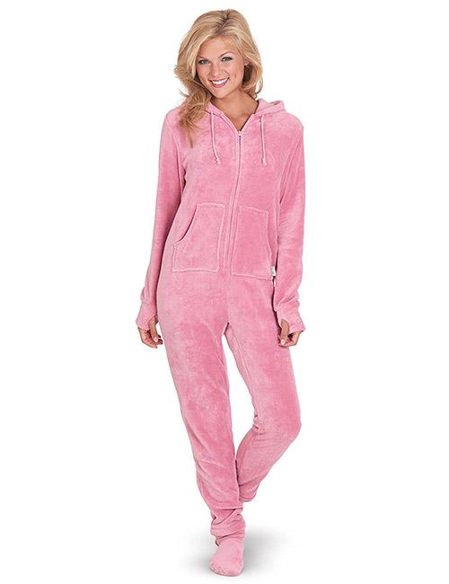 Best Women's Pajamas - Onesies