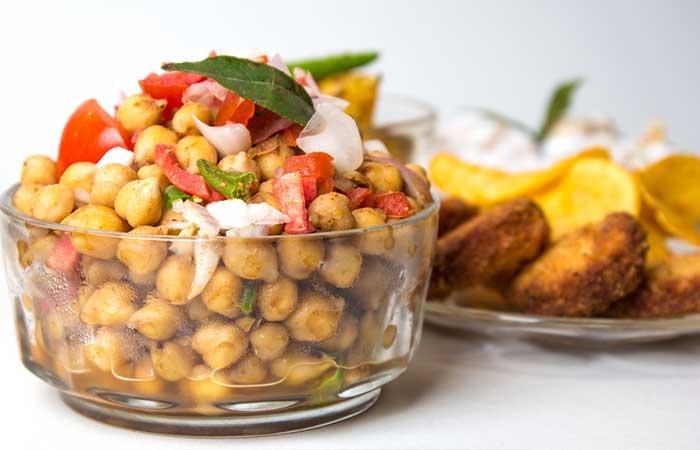 Colazione salutare - Colazione veloce con grammo di Bengala bollito
