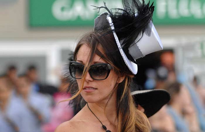 Types Of Hats - Derby Hat