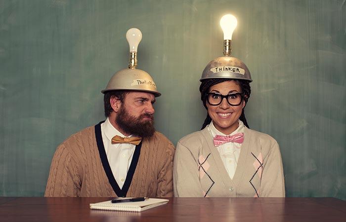 9. Women Have An Amazing Brain