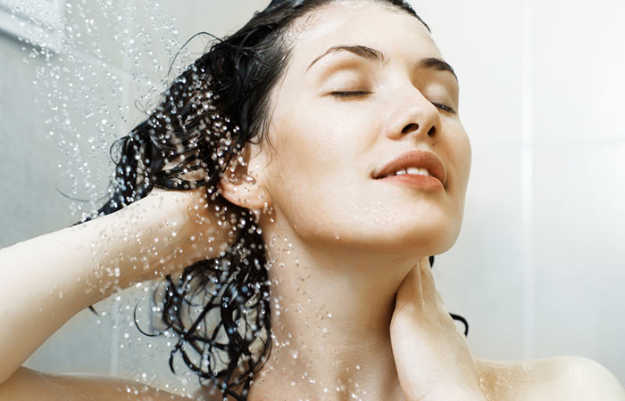 Alternative Ways To Wash Your Hair - How Often Should You Wash Your Hair