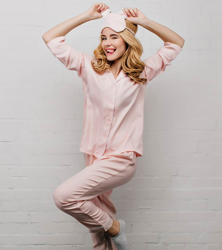 Best Women's Pajamas