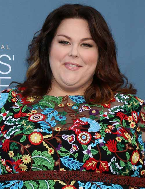 Career And Weight Struggles - Chrissy Metz's Weight Loss Journey