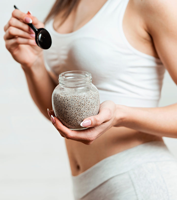 Chia Seeds For Weight Loss Diet Plan And Recipes