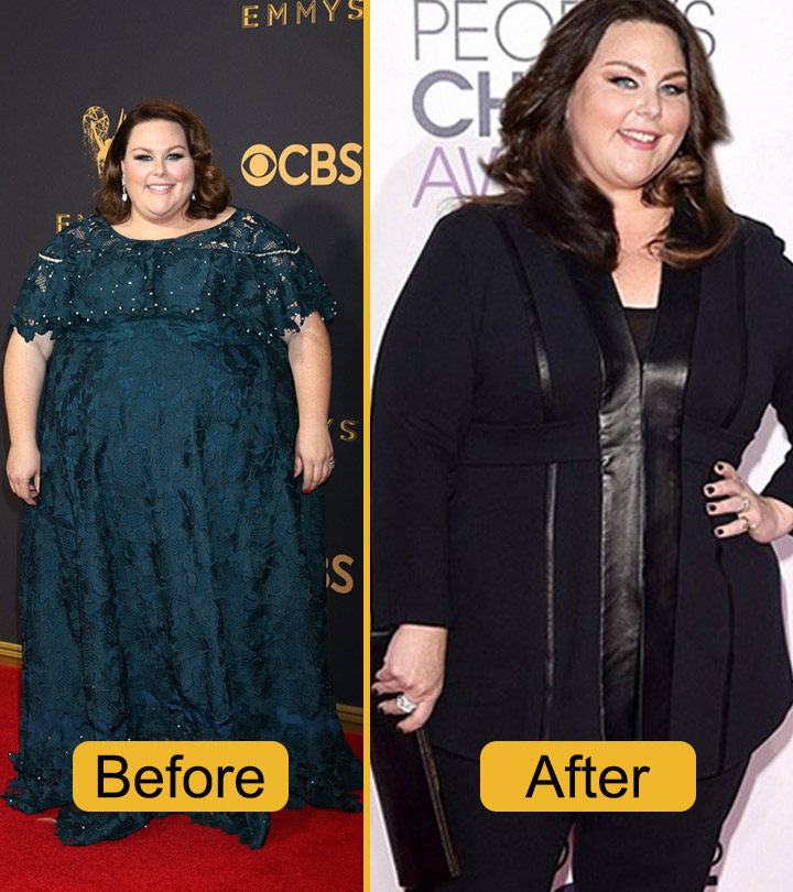 Chrissy Metz's Weight Loss Journey – How She Lost 100 Pounds