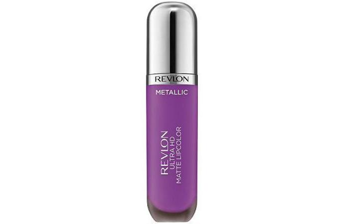 Revlon Ultra HD Matte Lip Color Review - HD Dazzle