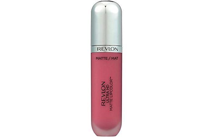 Revlon Ultra HD Matte Lip Color Review - HD Devotion