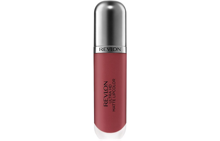 Revlon Ultra HD Matte Lip Color Review - HD Kisses