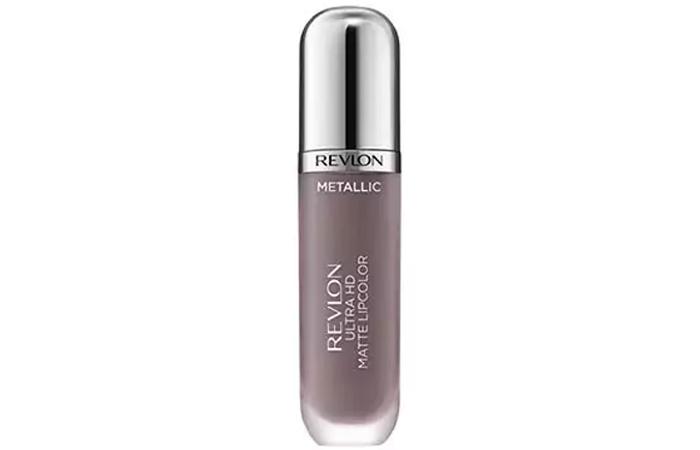 Revlon Ultra HD Matte Lip Color Review - HD Luster