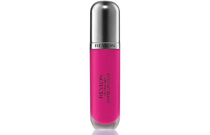 Revlon Ultra HD Matte Lip Color Review - HD Obsession