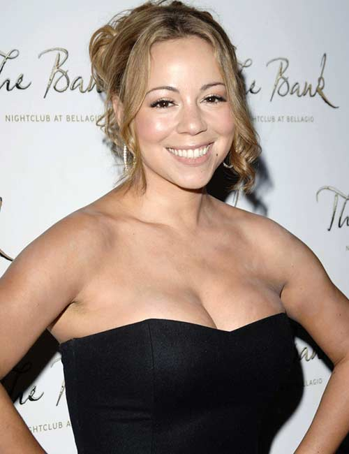 How Is Mariah Carey Feeling After Losing Weight