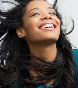 How To Air-Dry Hair A Comprehensive Guide