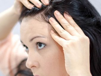 How To Treat Scabs On Your Scalp