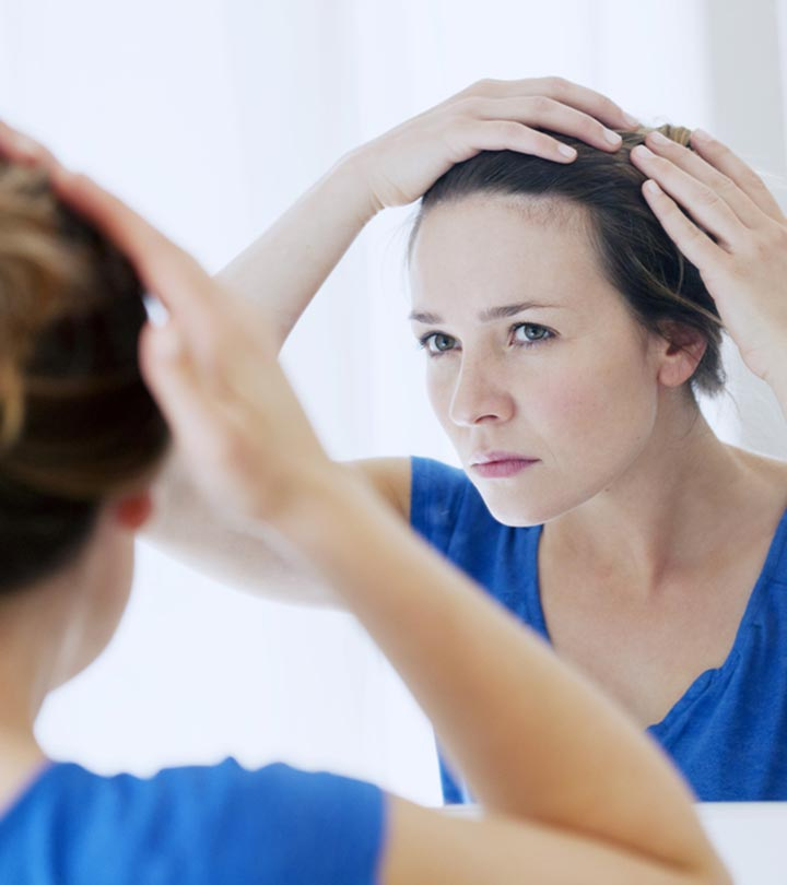 Psoriasis Vs Dandruff: What Do You Have?