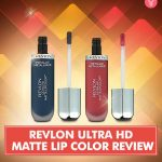 Revlon Ultra HD Matte Lip Color Review
