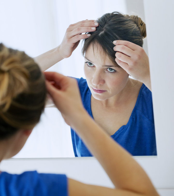 Scalp Psoriasis Vs. Dandruff: What Are The Differences?