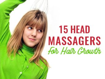 Top 15 Head Massagers For Hair Growth – 2020