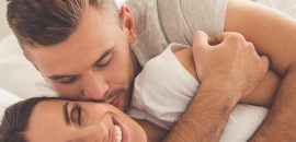 What Happens To Your Body When You Cuddle