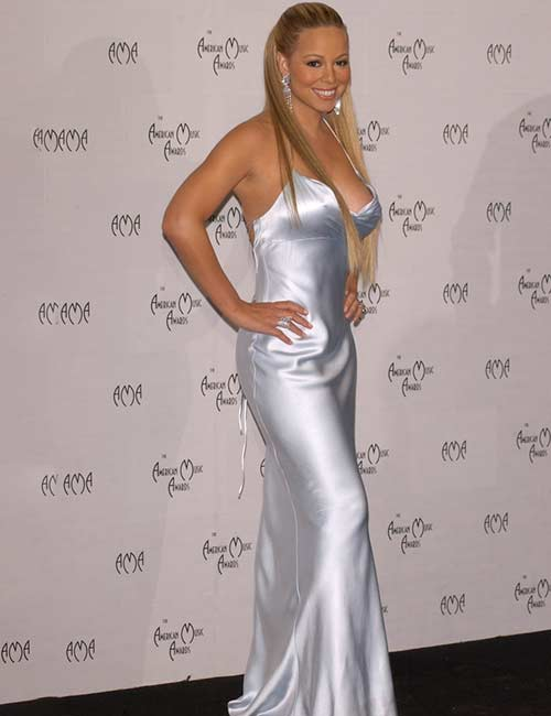 Why Did Mariah Carey Decide To Lose Weight