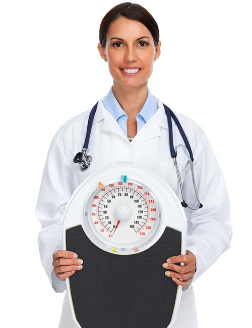 Rapid Weight Loss - Why Do Doctors Recommend Slow Weight Loss