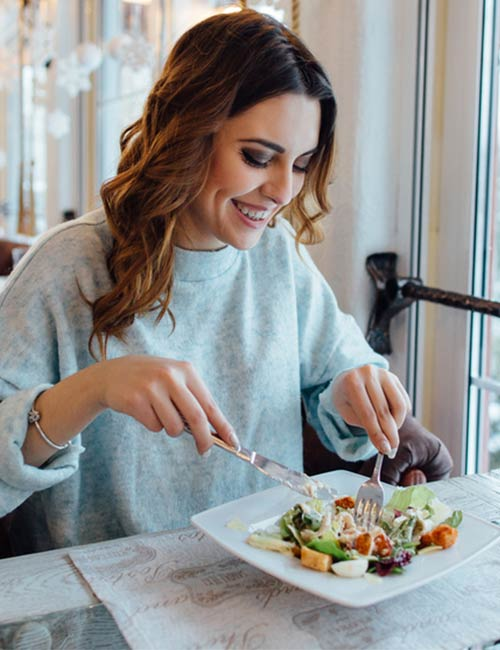 Portion Control For Weight Loss - Why Is Portion Control Important
