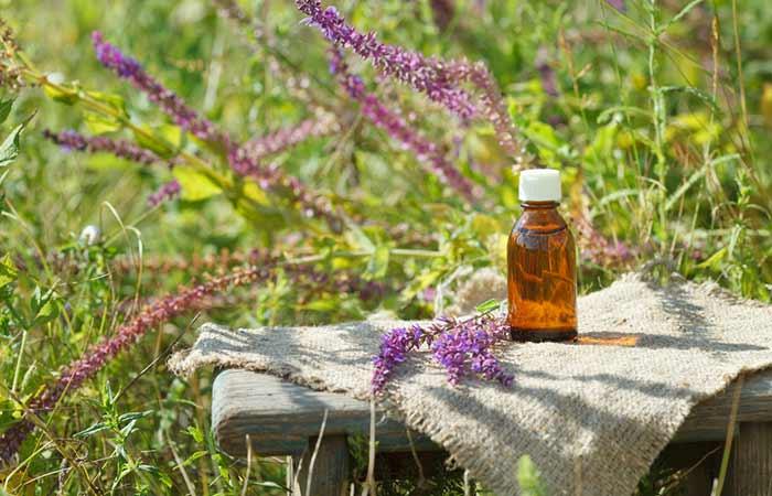 Hormonal Imbalance - Clary Sage Oil