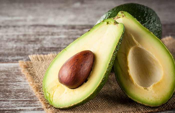 Hormonal Imbalance - Avocados