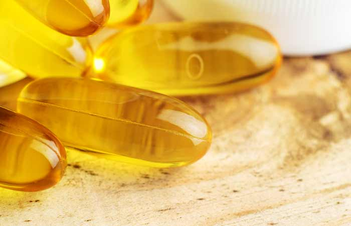 Hormonal Imbalance - Omega-3 Fatty Acids