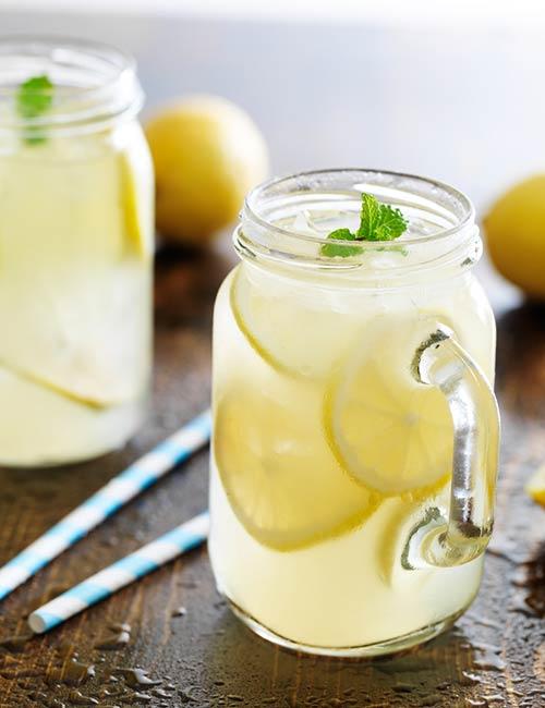 1. DetoxCleansing Liquid Diet