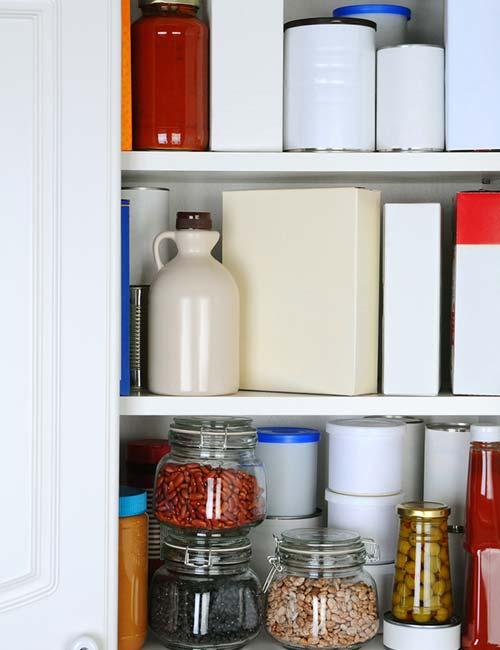 1. Kitchen Detox
