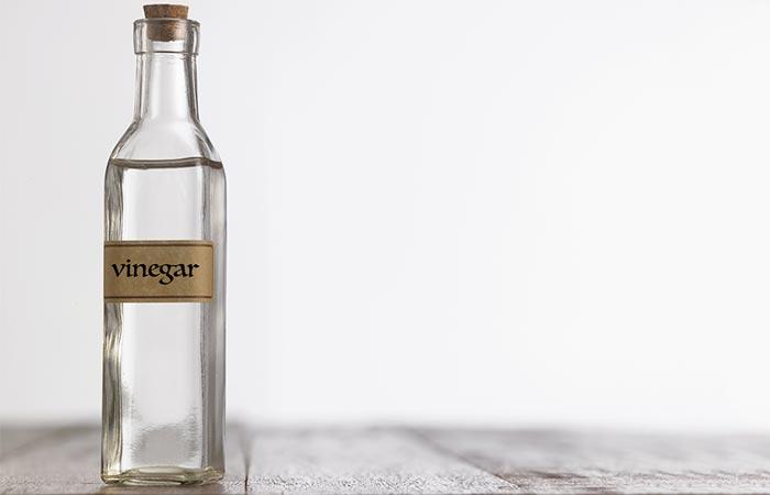 1. Vinegar