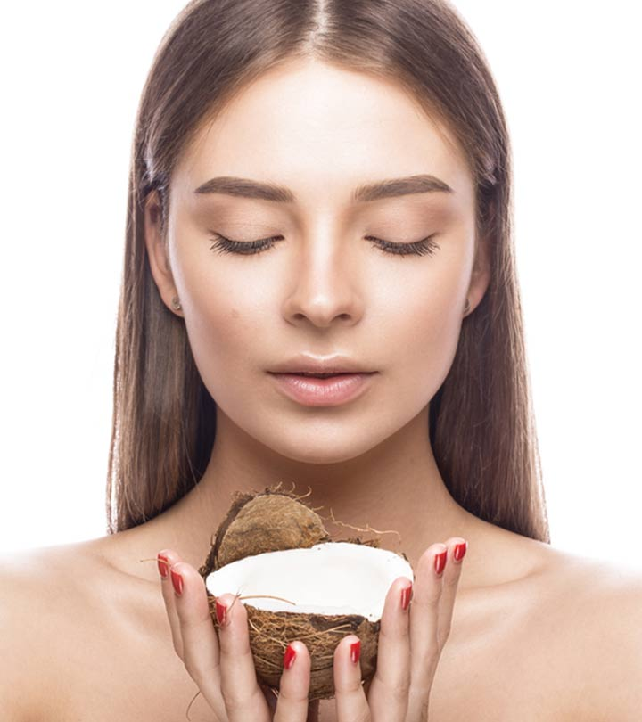 10 Best Coconut Oil Face Masks For Flawless Skin