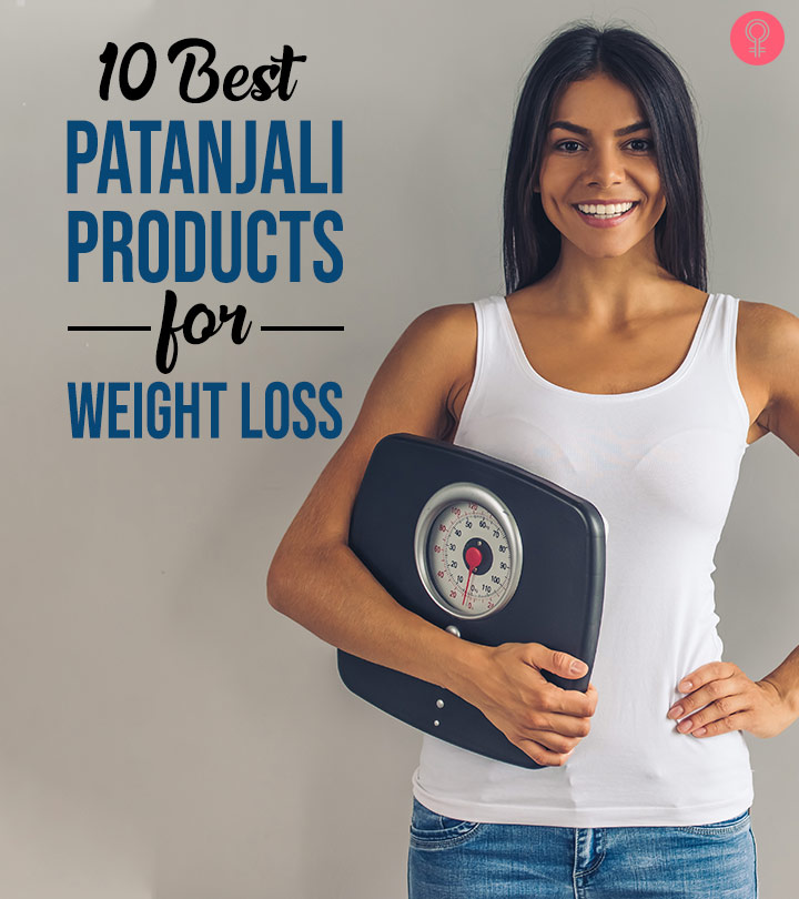 10 Best Patanjali Products For Weight Loss