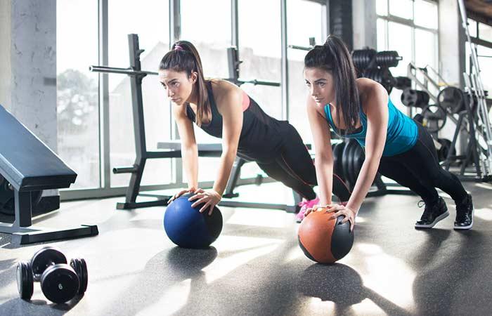11. Exercise Regularly