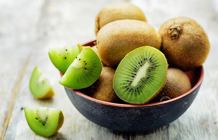 11. Kiwi