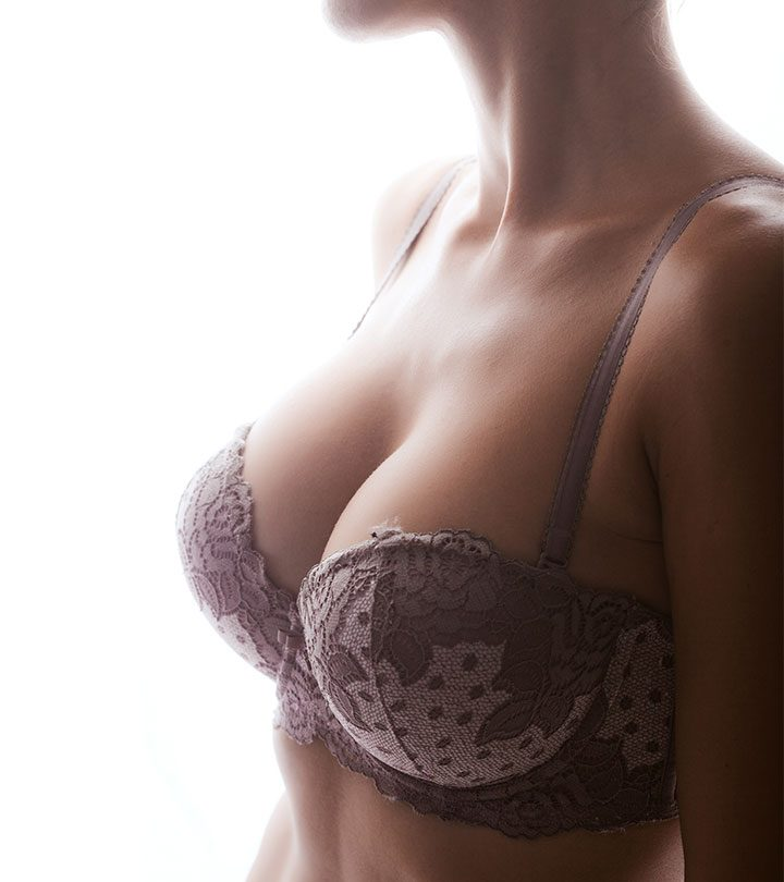 13 Best Bras For Large Breasts